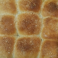 椰蓉蜂蜜小餐包(一发)的做法图解9