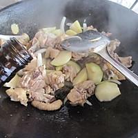 咖喱鸡块土豆的做法图解8