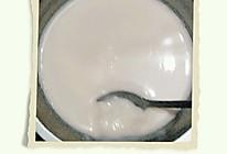 香滑牛奶冻的做法