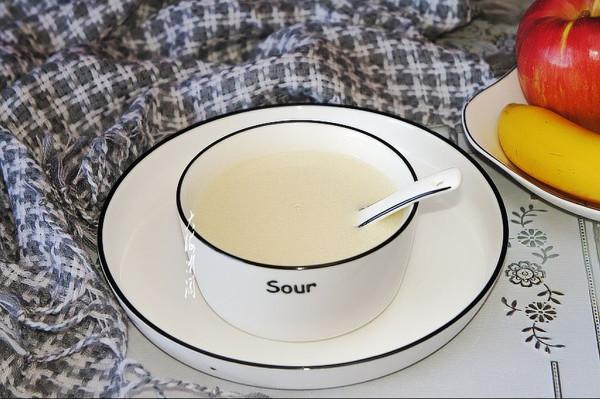 苹果牛奶热饮的做法