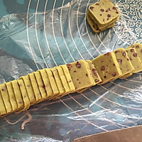 手工饼干礼盒的做法图解4