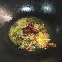 香菇鸡丁面#太太乐鲜鸡汁中式#的做法图解4