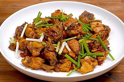 贵州辣子鸡 | 美食台