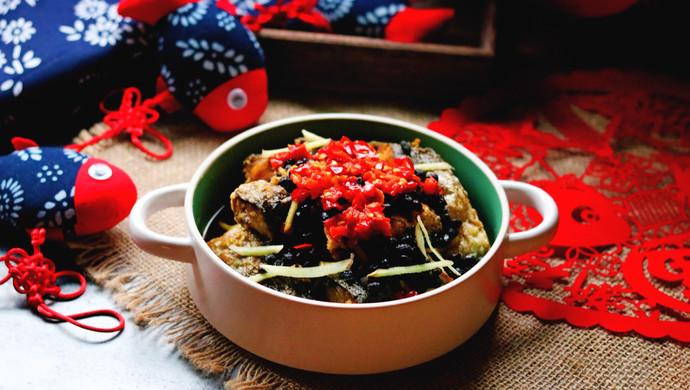 【新品】豆豉鱼