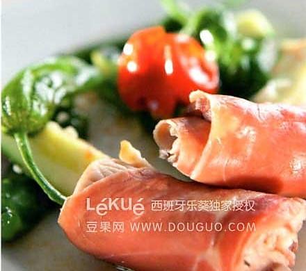 意式黄瓜绿椒跳嘴肉