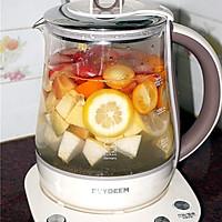 【水果茶】比喝饮料更健康的做法图解8