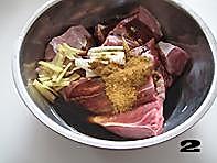 酱牛肉的做法图解2