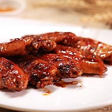 蜜汁鸡翅——迷迭香