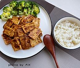 简单的下饭利器 糖醋豆腐的做法