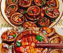 超级下饭的素鲍鱼~酱汁香菇!的做法