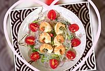 泰式大虾粉丝沙拉的做法