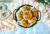 #憋在家里吃什么#酥掉渣的糖酥饼的做法