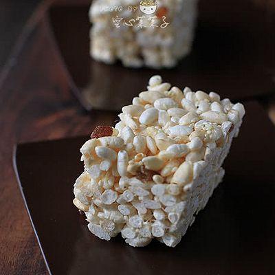 【棉花糖米通】——还原童年零食记忆