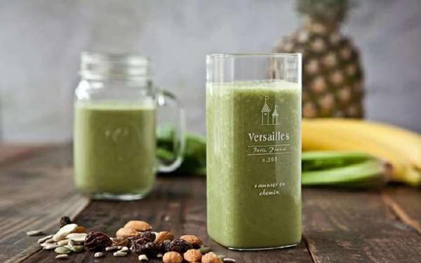 Vitamix 经典绿色思慕昔