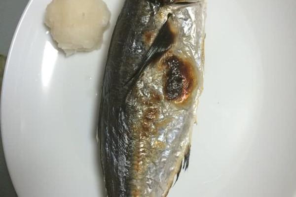 日式烤鱼的做法