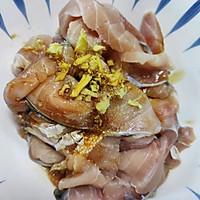 #肉食者联盟#饭店两百的干锅脆鱼,在家就能做,好吃到飙泪!的做法图解2