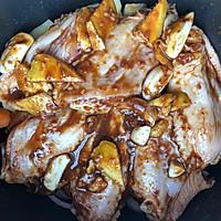 电饭锅鸡翅#父亲节,给老爸做道菜#的做法图解5