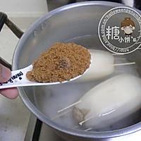 【糖糯米藕】的做法图解6