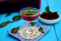 消暑解腻 生津止咳的杨梅酒#每道菜都是一台食光机#的做法