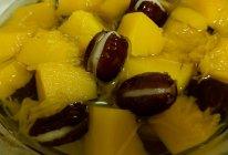 南瓜糯米红枣(心太软)的做法