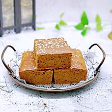 #春季食材大比拼#红糖枣糕