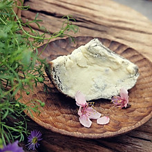 #换着花样吃早餐#黑芝麻奶酪包