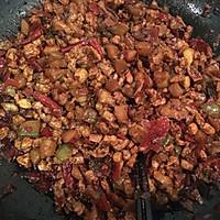 红油肉燥拌一切的做法图解4
