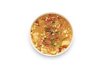 玉米番茄汤的做法