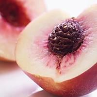 水蜜桃冰凉意面的做法图解1
