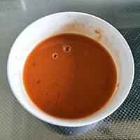 菠萝咕咾虾#母亲节,给妈妈做道菜#的做法图解8