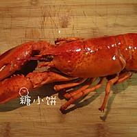 【龙虾意面】的做法图解1