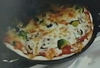 墨西哥披萨的做法