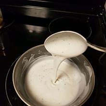中东风味酸奶酱