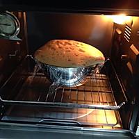 长帝CKTF-32GS体验~中种法酒酿桂圆面包的做法图解6