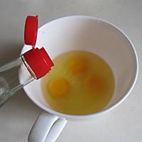 鸡蛋蚕豆米的做法图解4