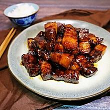 浓油赤酱—家庭版红烧肉