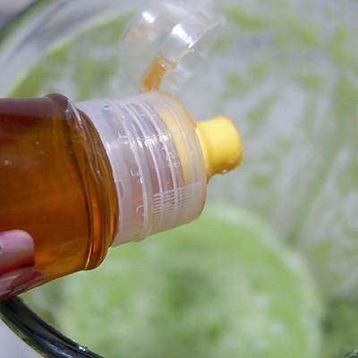 排毒芹菜汁的做法 步骤5
