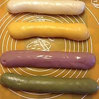 家好月圆~冰皮月饼(附四种口味的详细做法)的做法图解3