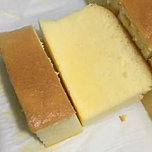 棉花蛋糕/古早蛋糕