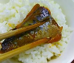韩式烧鲐鱼的做法