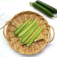 菠菜豌豆绿菠萝#百福吉食尚达人#的做法图解6
