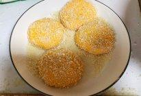 超简单的南瓜饼的做法