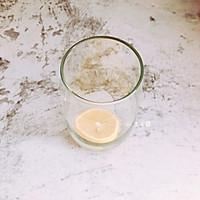 薄荷柠檬蜂蜜饮的做法图解2
