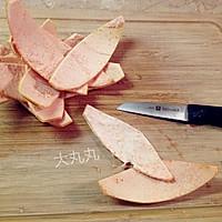 健康小零食—糖渍柚子皮的做法图解2