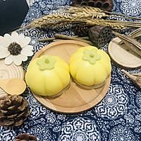 南瓜养生包-健康美味颜值高的做法图解21