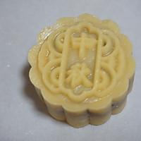 突破传统的十仁月饼的做法图解13