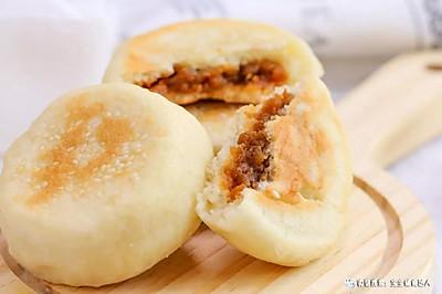 枣泥馅饼 宝宝辅食食谱