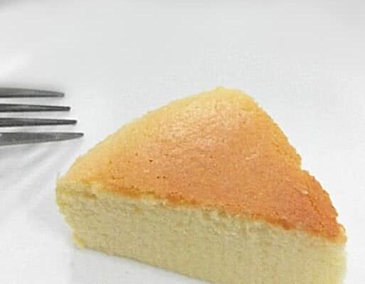 榴莲轻乳酪蛋糕的做法