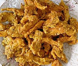 四川名小吃:麻酥酥炸酥肉的做法
