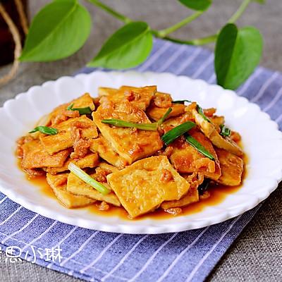 蒋侍郎豆腐